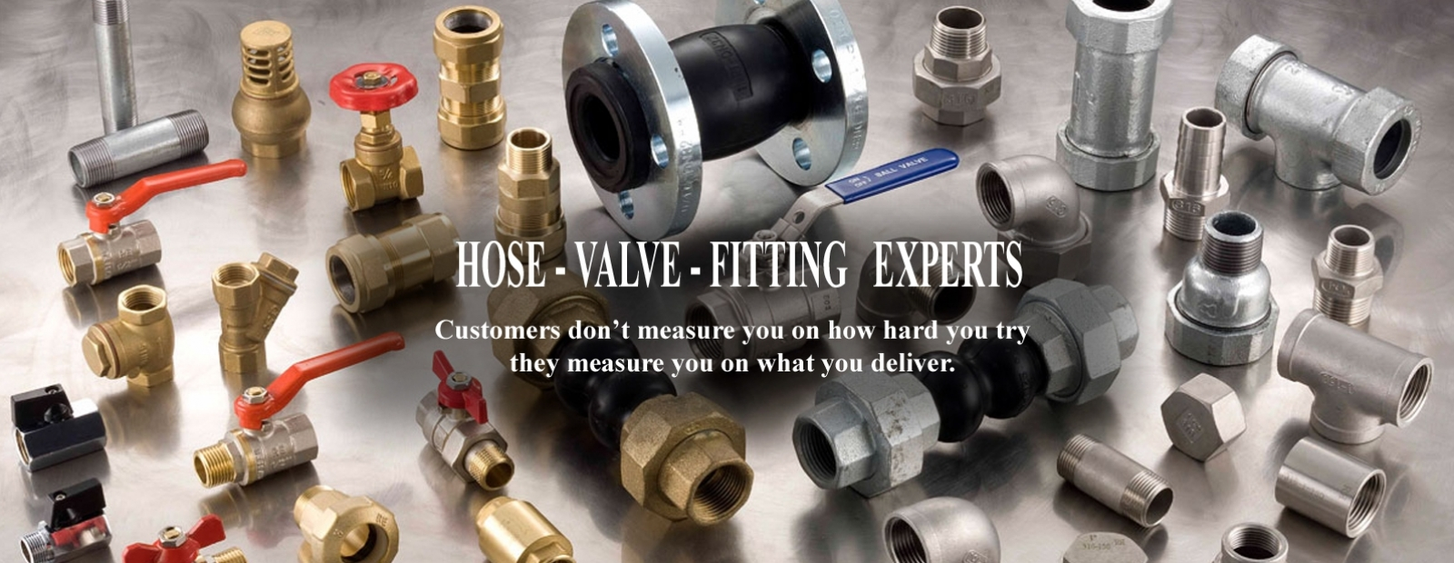 Atlantic Hose & Fittings