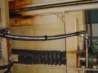 Ryco Hydraulic Hose Assembly
