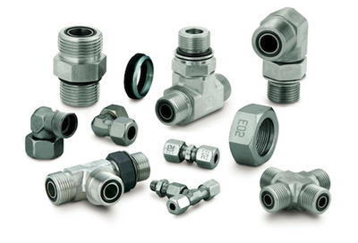 Atlantic Hose & Fittings Fittings