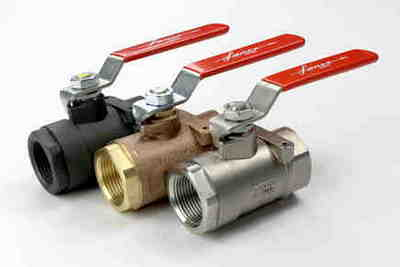 Atlantic Hose & Fittings Valves